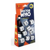 Rory's Story Cubes - Dr. Who