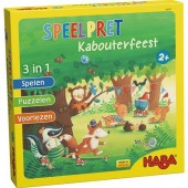 Speelpret - Kabouterfeest