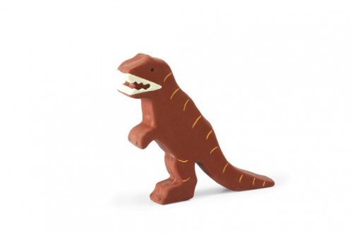 Dino Baby Natuurrubber