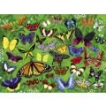 300-delige Puzzel - Vlinders (Butterflies)