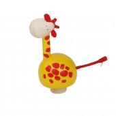 Steker - Giraffe