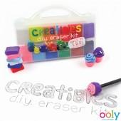 Creatibles - Maak je eigen gum