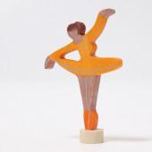 Ballerina - Oranje