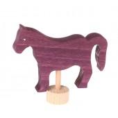 Steker Paard