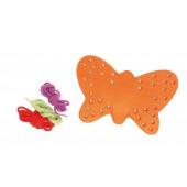 Rijgvlinder - Oranje