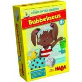 Mijn eerste spel - Bubbelneus