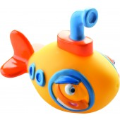 Spuitfiguur Onderzee