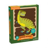 Puzzel Sticks - Mighty Dinosaurs