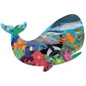 Gevormde puzzel - Oceaan - 300 stukjes