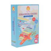 Knutselset - Vliegtuigjes (Squadron Racers - Vintage Planes)