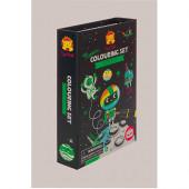 Neon Kleurset - Outer Space
