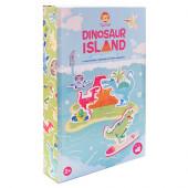 Bath Stories - Dinosaur Island