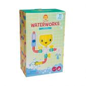 Bath Stories - Waterworks - Pijpleidingen