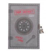 Dagboek - Top Secret