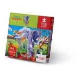 500 stukjes Boxed - Wild Safari