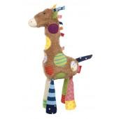 Giraffe, Patchwork Sweety