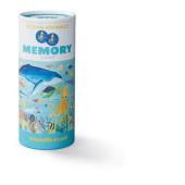 36 Animal Memory - 36 Ocean Animals
