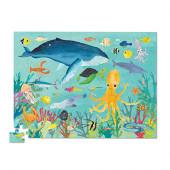 100 stukjes Puzzel - 36 Ocean Animals