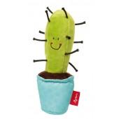Grijpspeelgoed cactus, Red Stars