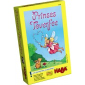 Prinses Toverfee