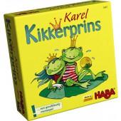 Supermini Spel - Karel Kikkerprins