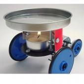 Driewieler - Met Thermo-Elektrische Aandrijving - Bouwset