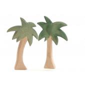 Palmen - Klein - tweedelig