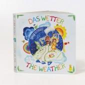 Boek - The Weather / Das Wetter