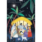 Adventkalender - Away in a Manger