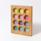 Sorteerbord - Pastel