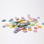 Houten Confetti - Pastel