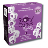 Rory's Story Cubes - Mysterie (Mystery)