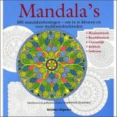 100 Mandala Tekeningen