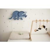 Lamp - Triceratops