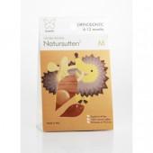 Natuurrubberen Fopspeen - Vlinder - Anatomisch - 6-12 maanden