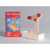 Mini Gondel - Eenvoudige Set