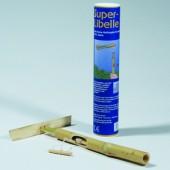 Super Bamboe Libelle - een kleine helikopter voor buiten