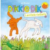 Dikkie Dik - Lentekriebels