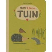 Mijn Kleine Tuin - Kartonboek