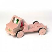 Creamobil - Lange Wagen
