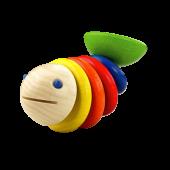 Rammelaar Moby