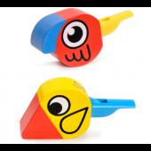 Vogelfluit