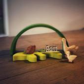 Steker Woord Ram
