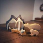 Steker Woord Waterman
