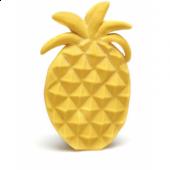 Ananas - Natuurrubberen Bijtspeelgoed