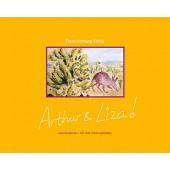 Arthur en Liza