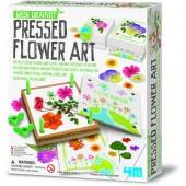 Bloemenpers - Green Creativity