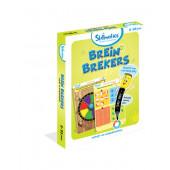 Puzzelboek - Brein Brekers