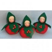 Drie Hulstkinderen