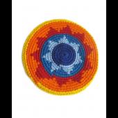 Stoffen Frisbee